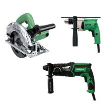Elektrilised tööriistad