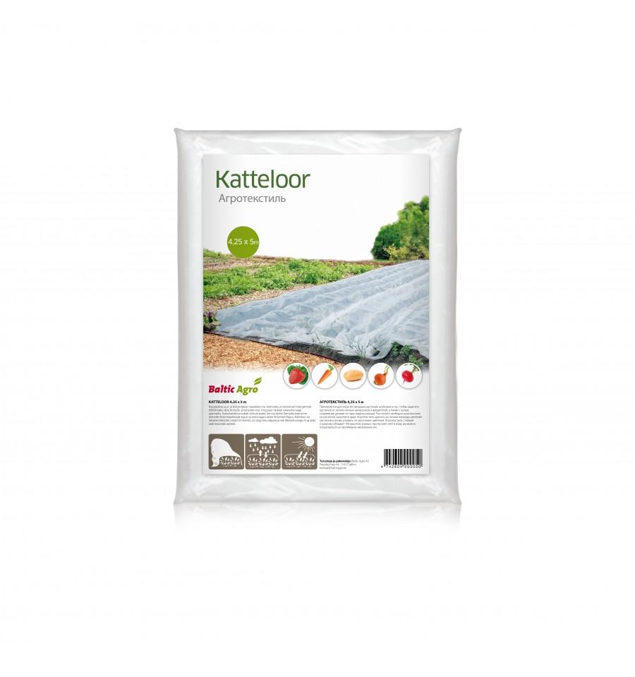 KATTELOOR 4,25X5M BALTIC AGRO