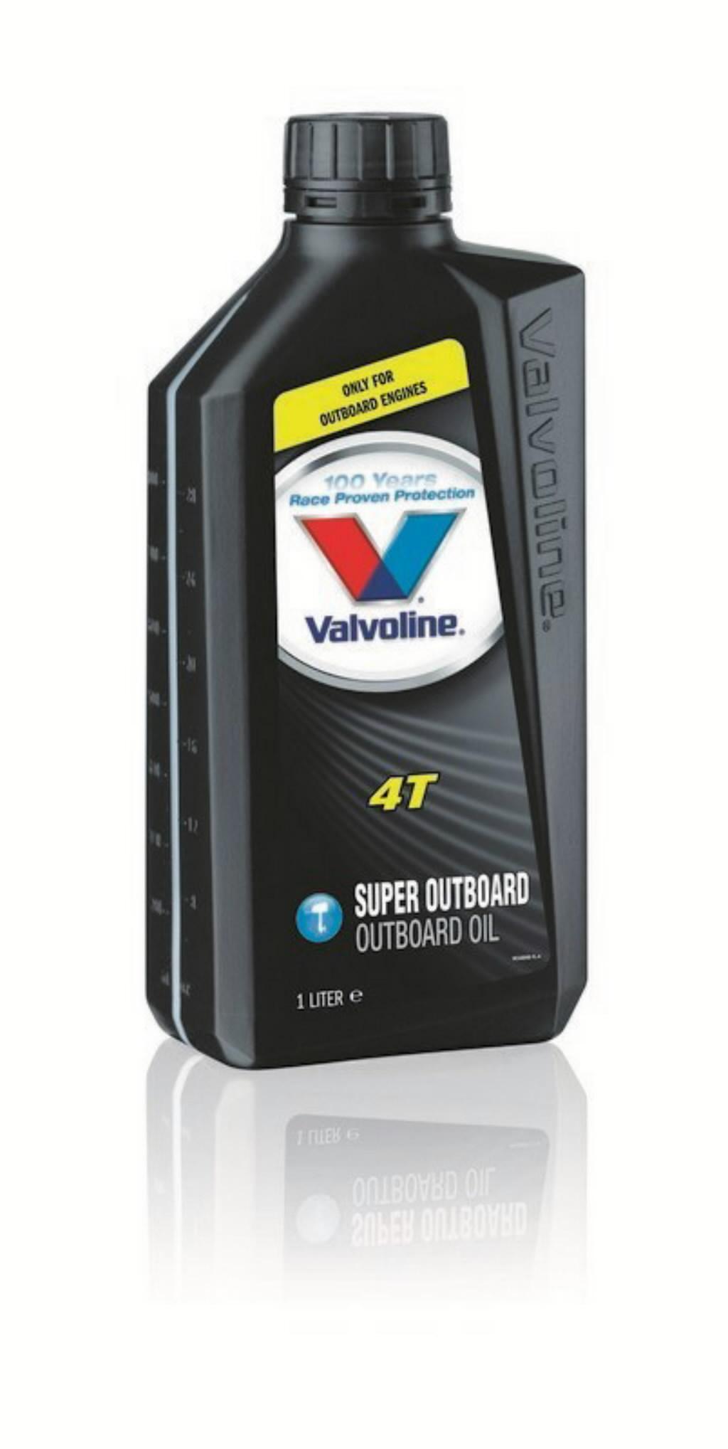 0208ed6c1f5 VALVOLINE 4T SUPER OUTBOARD PAADIMOOTORI 10W30 1L - Auto- ja ...