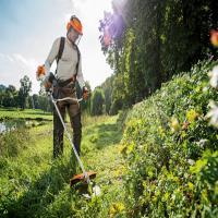 Murutrimmerid, rohu- ja võsalõikurid