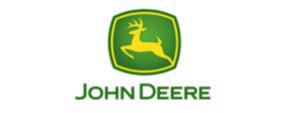 John Deere tooted